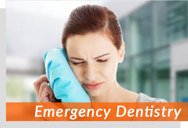 emergency dentistry services in santa monica