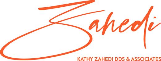 Kathy Zahedi DDS Logo