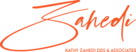 Kathy Zahedi Logo