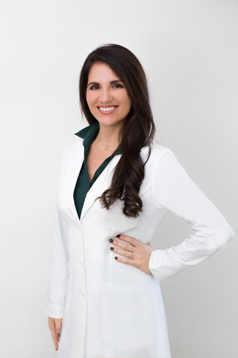 General Associate Dr. Nia
