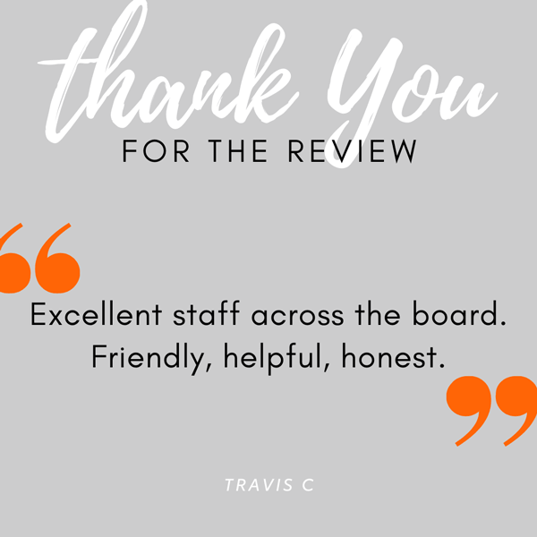 review from patient